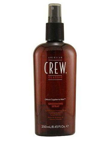AMERICAN CREW - Classic Grooming Spray de fijaccion variable 250ml - Imagen 1