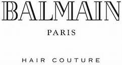 BALMAIN -Hair Couture-