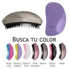 BY A.G.V - Perfect Brush Morado/Rosa