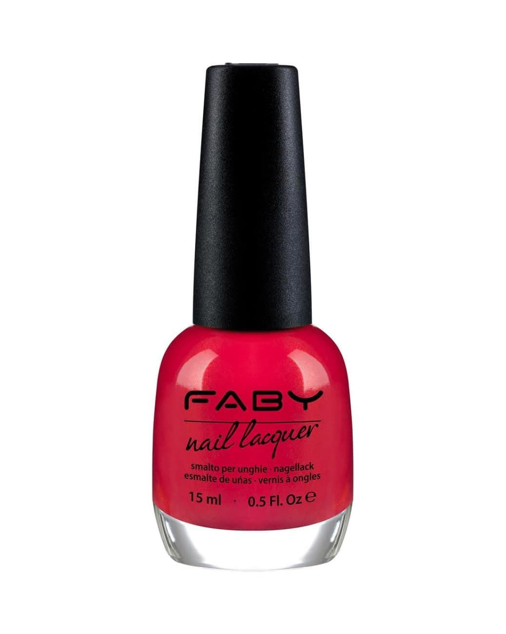 FABY - Esmalte LCH010 PASSAPORT FOR MY HEART 15ml - Imagen 1