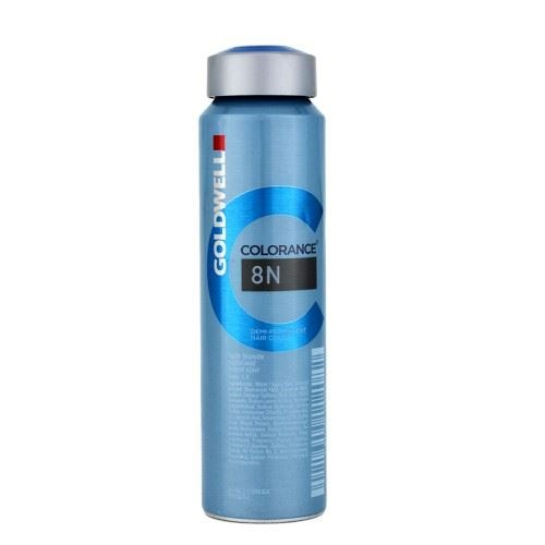 GOLDWELL - COLORANCE 8N