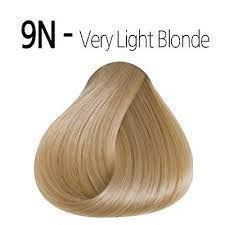 GOLDWELL - TOP CHIC 9N