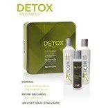 I.C.O.N - Pack purificante Detox Regimedy