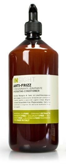 INSIGHT - HYDRATING ACONDICIONADOR ANTI-FRIZZ 500ml - Imagen 1