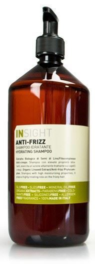 INSIGHT - HYDRATING CHAMPU ANTI-FRIZZ 1L - Imagen 1