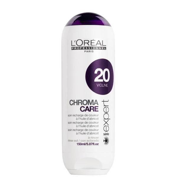 Loreal Chroma Care Expert  Color20 Violine 150 ml