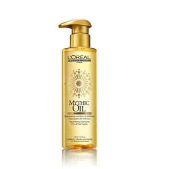 Loreal Mythic Oil Champú 250 ml