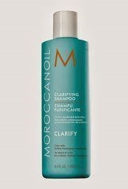 Morocanoil - Champu purificante Clarify 250ml
