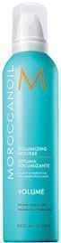 Moroccanoil - Mousse volumizante 250ml