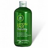 Paul Mitchel - Acondicionador para volumen  Lemon Sage 300 ML