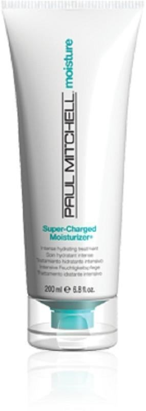 Paul Mitchell - Tratamiento semanal hidratante Moisture Super-Charged 200 ml