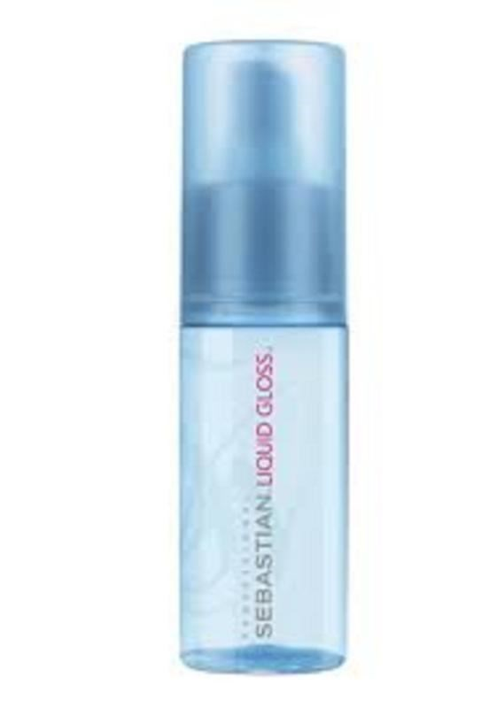 Sebastian - Gotas anti-encrespamiento Liquid Gloss 50 ml