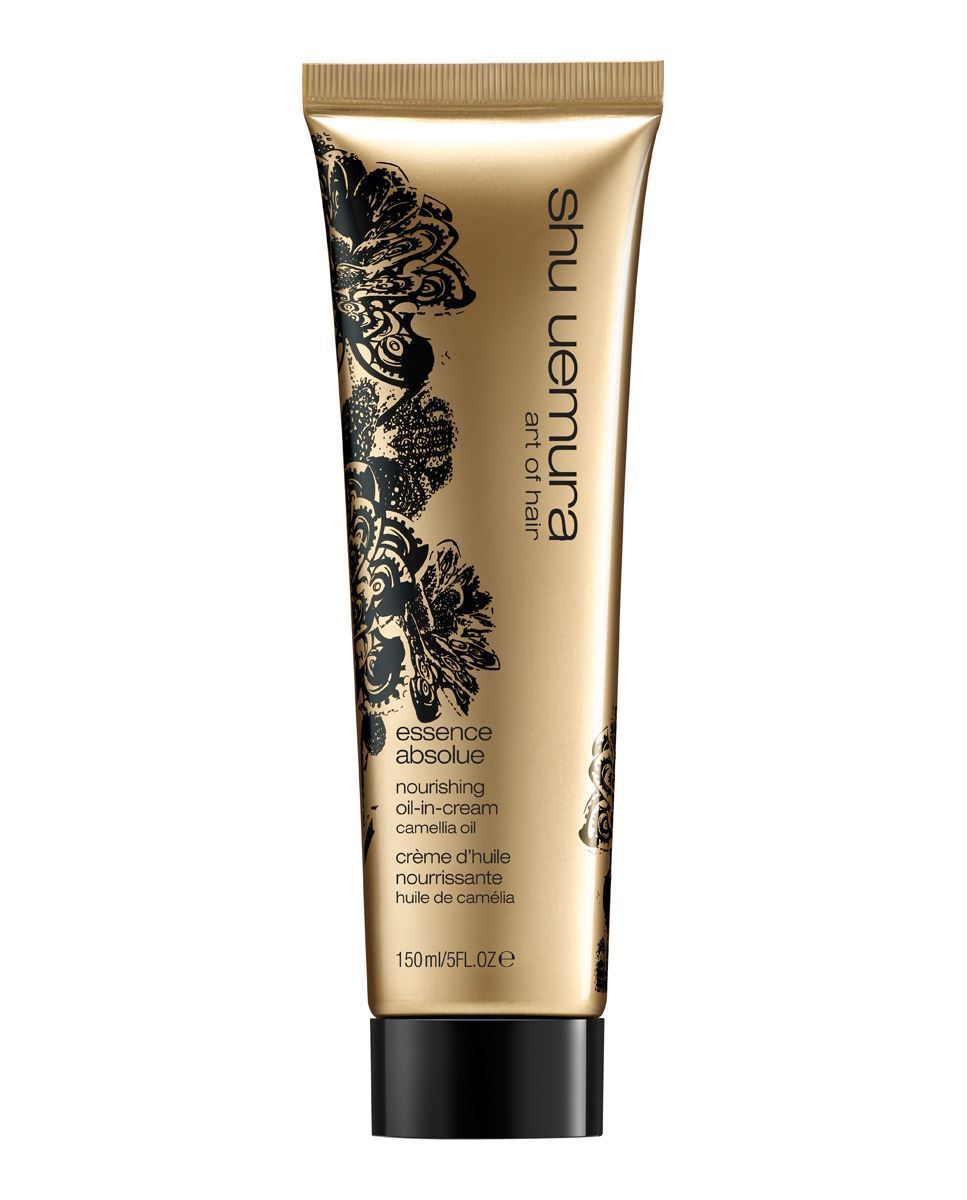 Shu uemura_ Essence Absolue Camelia Cream 150ml - Imagen 1